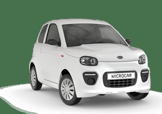 VSP Microcar M.GO Initial